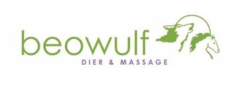 Logo Beowulf Healing & Harmony